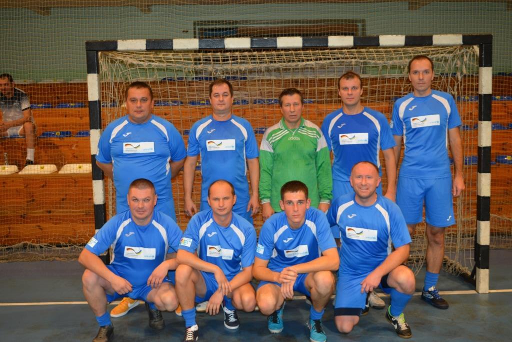 Турнір з футзалу